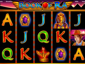 best online craps casino book or ra