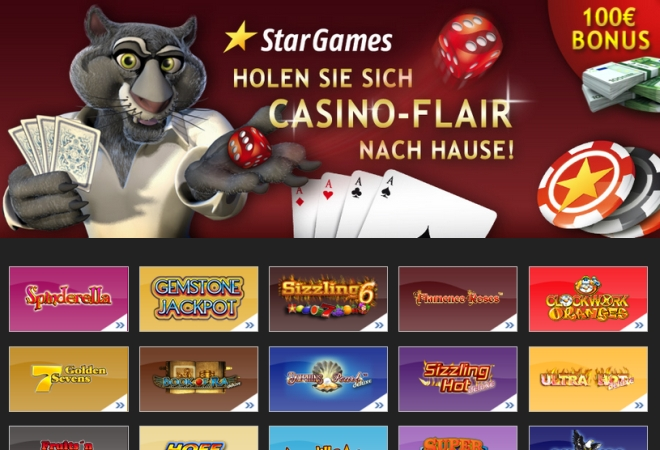 casino online list casinospiele